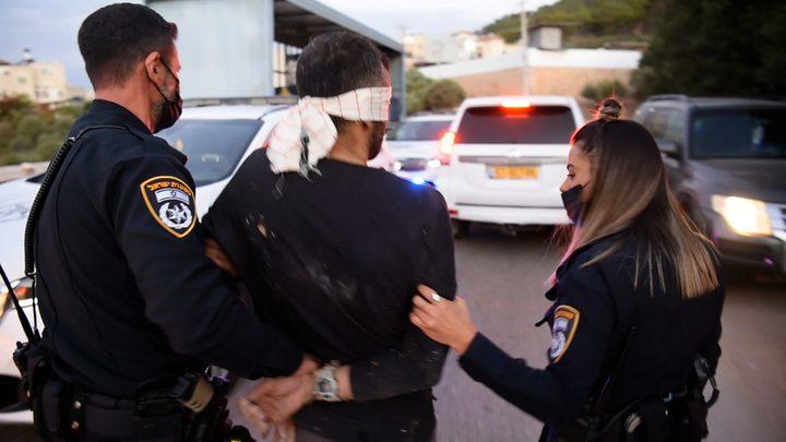 محكمة الاحتلال تمدد اعتقال الأسرى الأربعة من جلبوع
