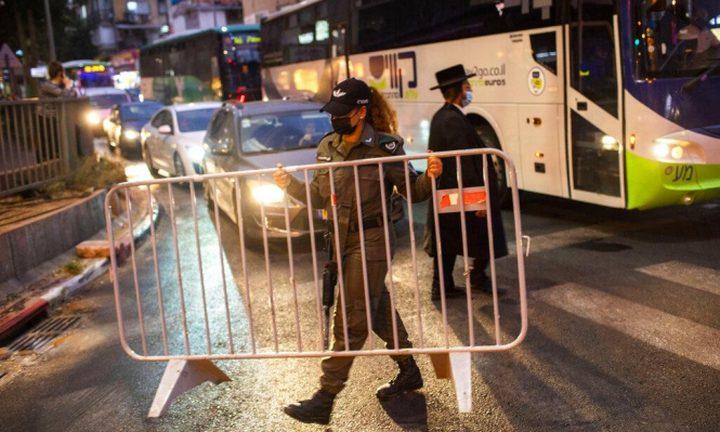 الاحتلال يشدد من اجراءاته في القدس بحجة الأعياد اليهودية