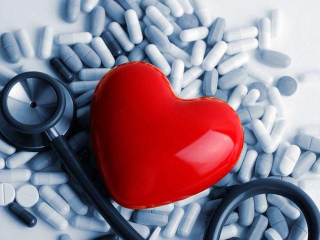 أعراض تنذر أن قلبك في خطر