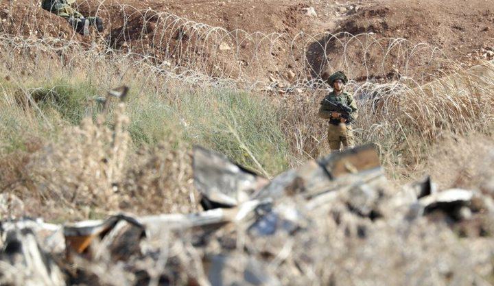 الاحتلال يوسع عمليات البحث عن الاسيرين نفيعات وكممجي