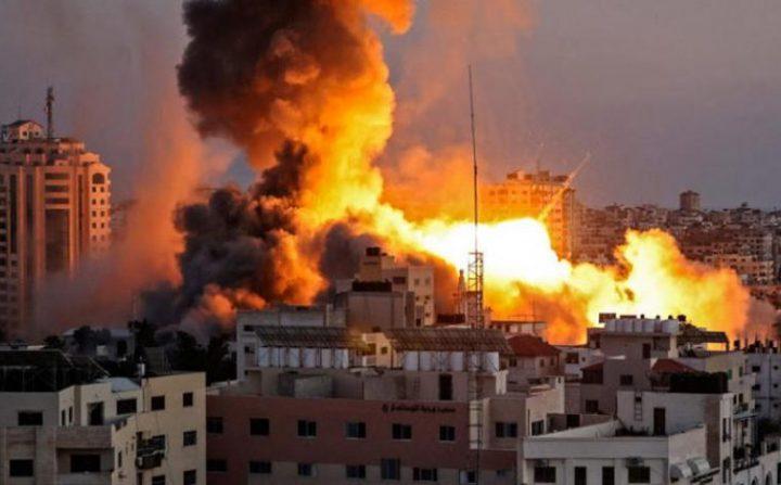 عضو كنيست:ربما تكون هناك جولة قتال بغزة في المستقبل القريب