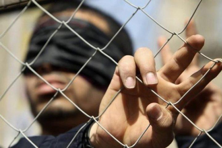 أبو بكر: هيئة شؤون الأسرى تطالب بإثارة الحالة القانونية للأسرى