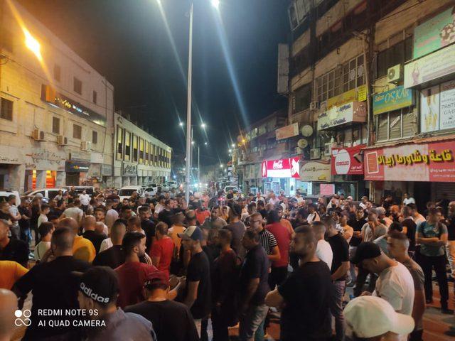 مسيرة جماهيرية في جنين إسنادا للأسرى في سجون الاحتلال