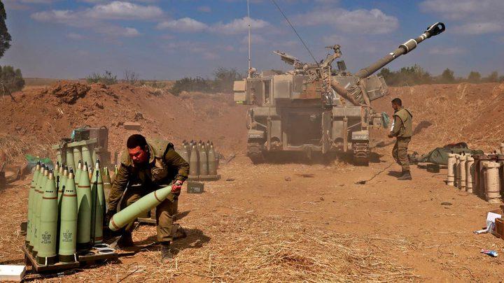 مصر: إسرائيل قد تلجأ لعملية عسكرية في غزة