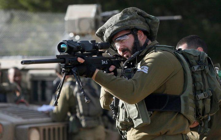 إصابة شاب برصاص الاحتلال جنوب بيت لحم بزعم محاولة تنفيذ عملية طعن