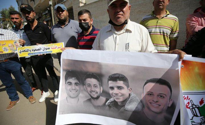 الأسرى يمهلون الاحتلال لوقف إجراءاته القمعية حتى الجمعة القادمة