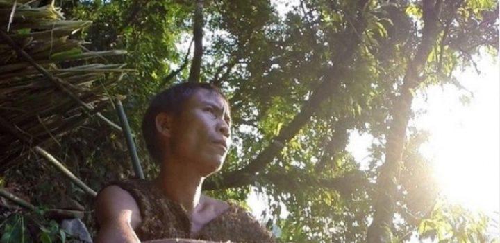 فيتنام: رحيل فتى الأدغال الحقيقي بعد تناول الأطعمة الجديدة