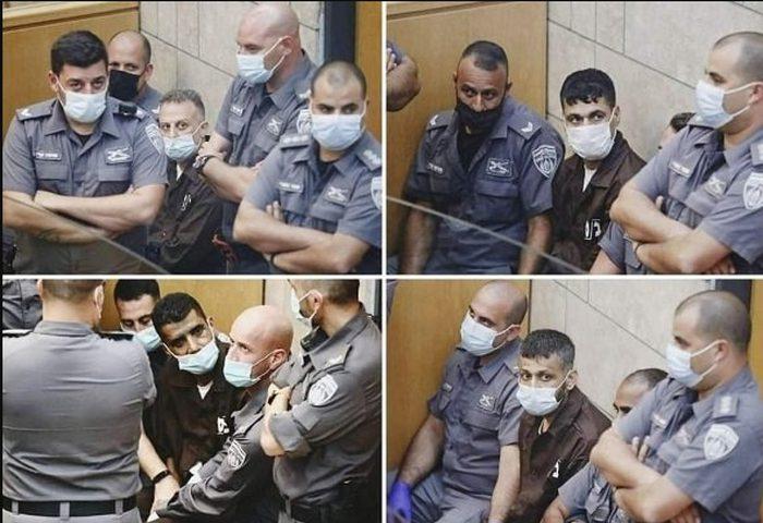 شحادة: لا صورة واضحة حول أوضاع الأسرى الأربعة المعاد اعتقالهم