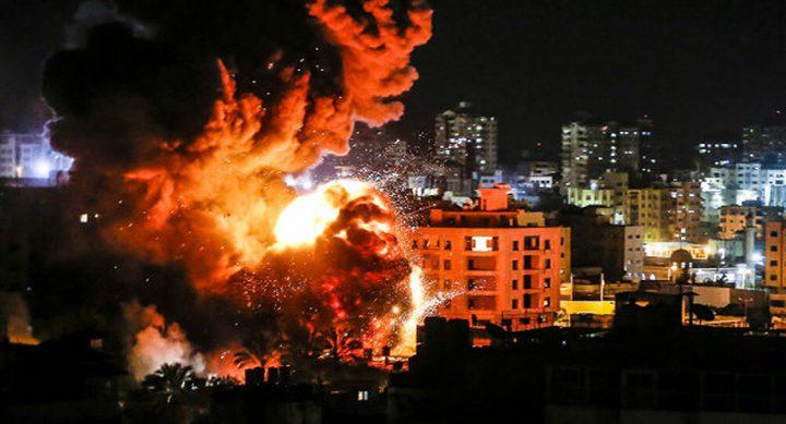 جيش الاحتلال يعزز تواجده العسكري في الضفة و محيط قطاع غزة