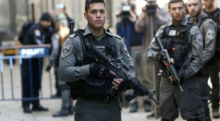 شرطة الاحتلال تعتقل شابا من الجلمة في اراضي 48
