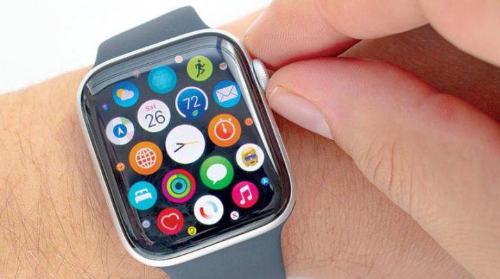 الكشف عن مميزات ساعة أبل الجديدة
