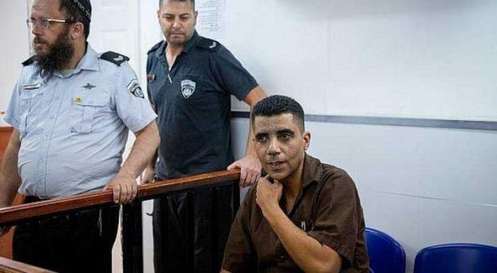 المحامي فيلدمان بعدزيارة زكريا الزبيدي: حالته الصحية جيدة