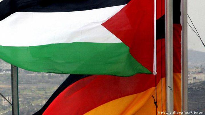 ألمانيا تتعهد بدعم الحكومة بنحو 100 مليون يورو