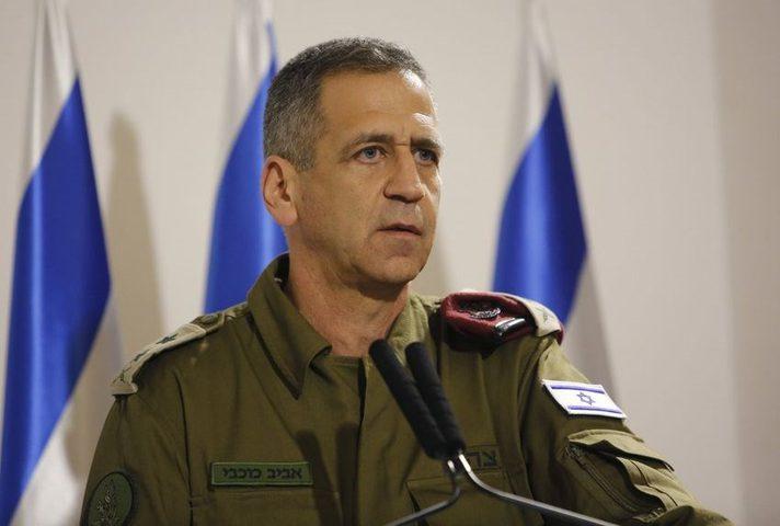 كوخافي: مستعدون لعملية واسعة في جنين ولا نستبعد جولة جديدة بغزة