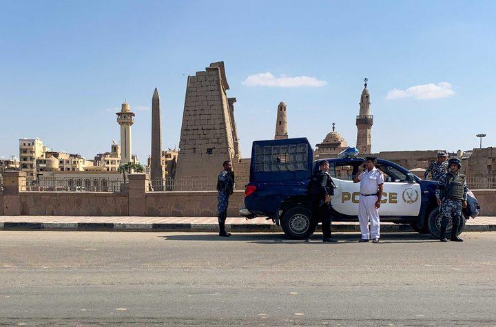 مصر: العثور على 5 جثث بحالة تعفن بينهم سيدة خلال 12 ساعة