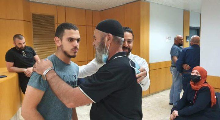 اللد: إطلاق سراح شاب اعتُقل على خلفيّة الهبّة