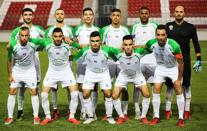 إسلامي قلقيلية يفوز على ثقافي طولكرم في دوري المحترفين