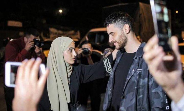 """فلسطينيان ضمن قائمة مجلة """"تايم"""" لأكثر 100 شخصية مؤثرة في العالم"""