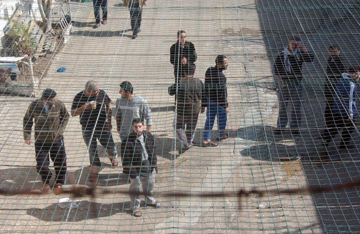 أبو بكر: إدارة السجون تستجيب لمطالب الأسرى بنسبة 90%