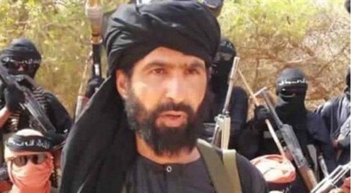 """مقتل قائد """"داعش"""" بالصحراء الكبرى بعملية للقوات الفرنسية"""