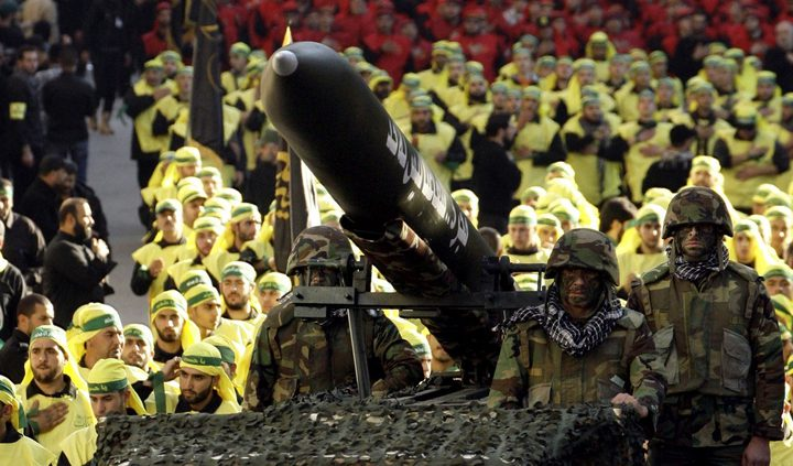 """واشنطن تقرر فرض عقوبات على شبكات داعمة لـ""""حزب الله"""""""