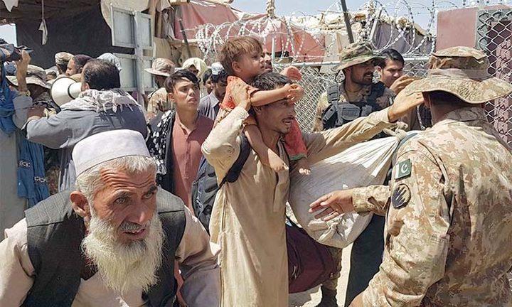 روسيا: دول جوار أفغانستان قادرة على مساعدتها في تجاوز الأزمة