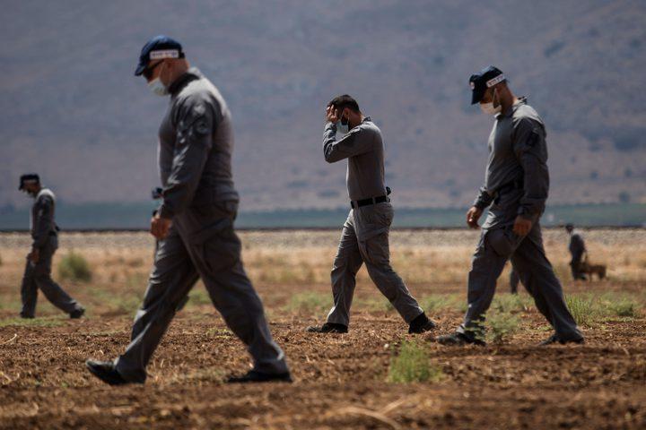 البحث عن الأسرى الستة فاق الـ 100 مليون شيكل
