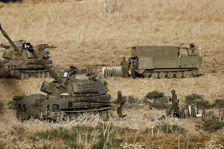 الاحتلال يشكل وحدة جديدة لمنع تسلل عناصر حزب الله عبر الحدود