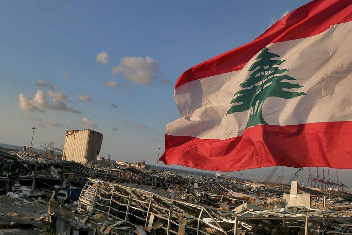 صندوق النقد يبدي استعداده للتعاون مع الحكومة اللبنانية الجديدة