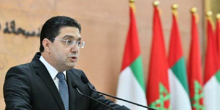 المغرب: ننتظر من إسرائيل مليون سائح