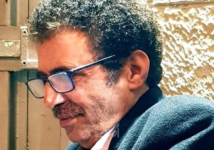 """وزارة الثقافة تصدر """"السيجارة الأخيرة"""" للراحل الشاعر أحمد يعقوب"""