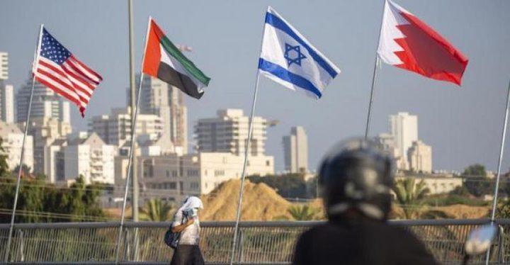 الاحتلال يفتتح سفارته في المنامة نهاية الشهر