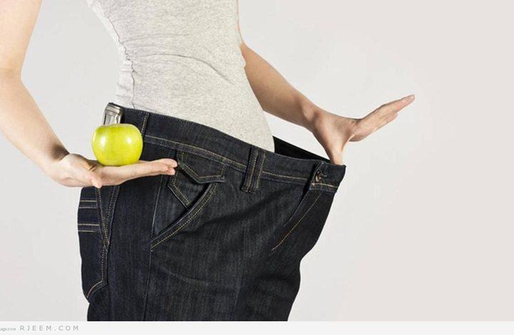 أطعمة تساعد في التخلص من دهون البطن الخطيرة