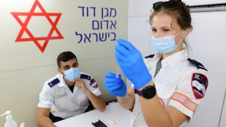 """14 وفاة و5567 إصابة جديدة بكورونا في """"إسرائيل"""""""