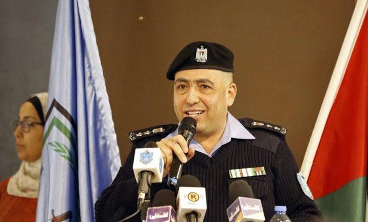 الشرطة: سنقدم التدريبات للضباط والأفراد في التعامل مع المواطنين