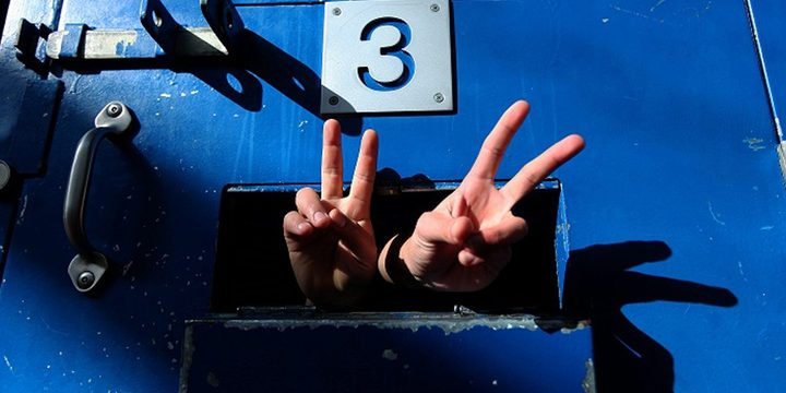 ستة أسرى يواصلون إضرابهم عن الطعام رفضا لاعتقالهم الاداري