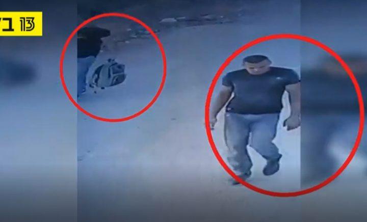 مشاهد جديدة من فرار الأسيرين محمود العارضة ويعقوب قادري