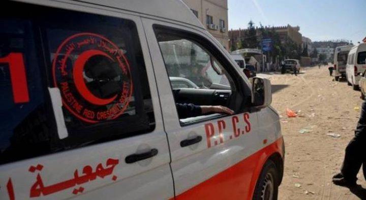 الخليل: مصرع مواطن بحادث دعس
