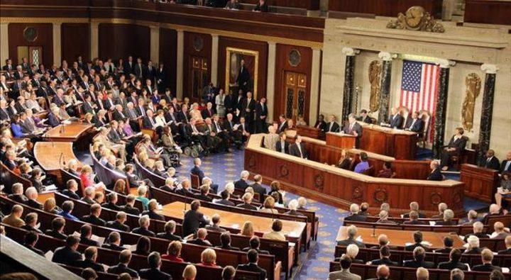 عضو كونغرس يطرح تعديلاً لوقف بيع أسلحة أميركية للاحتلال