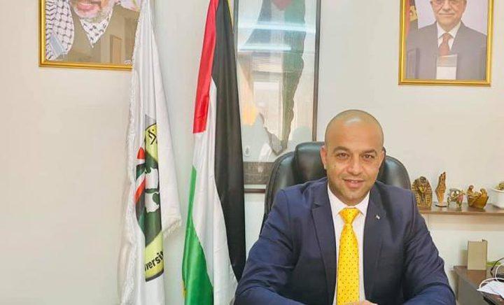 """حمايل: تساوق """"حماس"""" مع الاحتلال في التحريض علىالرئيس سقطة وطنية"""