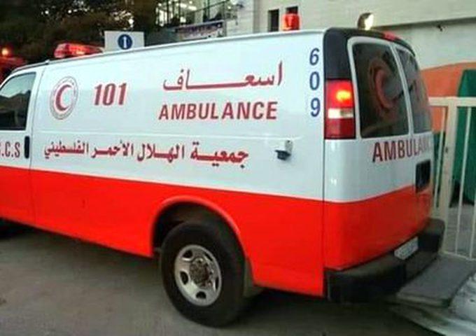 مصرع مواطنين إثنين بحادث سير في قلقيلية