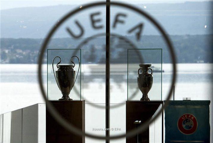 محكمة مدريد تنتصر مجددًا للسوبر ليج على اليويفا