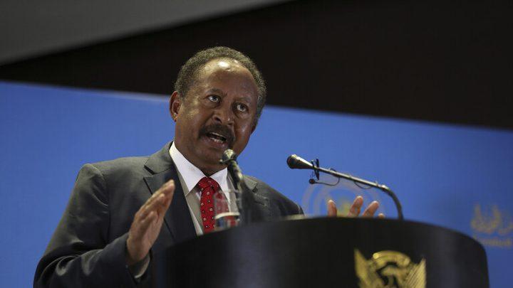 السودان: لجنة ستصدر قرارات سريعة لتفكيك نظام الثلاثين من يونيو