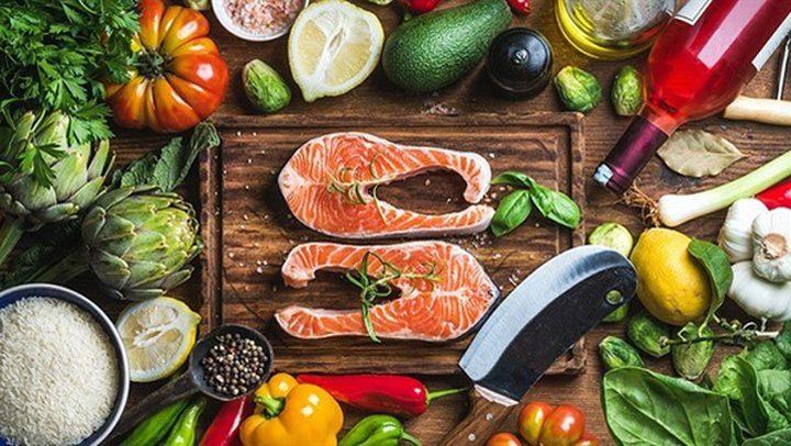 أبرز الأطعمة التي تقلل من الخرف بنسبة 40 %