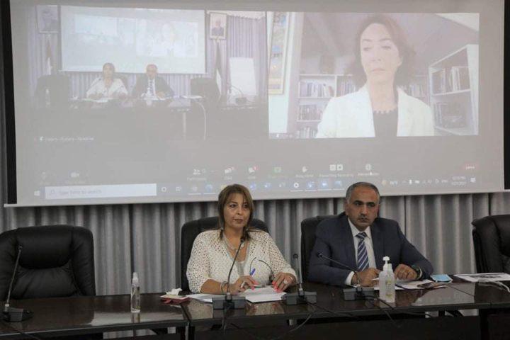 اختتام فعاليات مؤتمر التربية الإعلامية والمعلوماتية