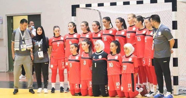 منتخب فلسطين للسيدات يخسر أمام ماليزيا في التصفيات الآسيوية