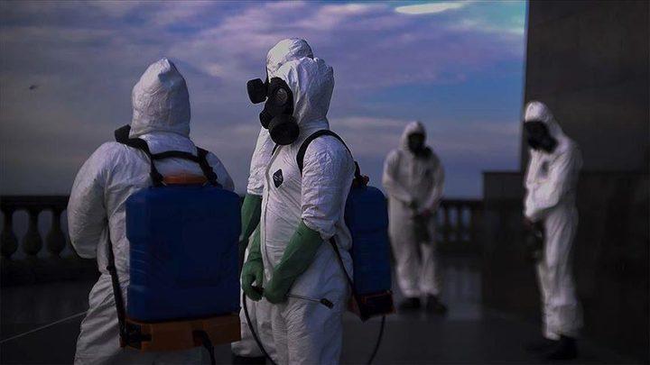 أكثر من ملايين وفاة و230 مليونا و394 ألف إصابة بكورونا حول العالم