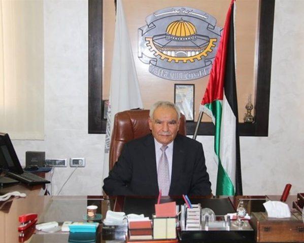 انتخاب راتب هديب أمينا عاما للاتحاد العام للاقتصاديين الفلسطينيين