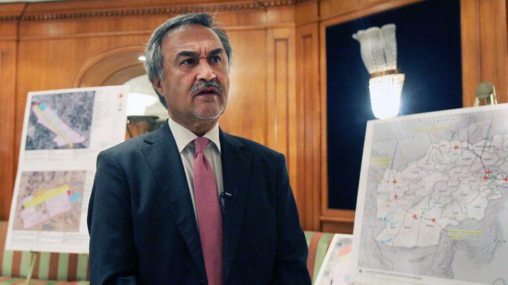 """عمدة كابل: أنا لست منخرطا في سياسة """"طالبان"""""""