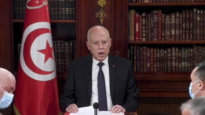 قيس بن سعيد يصدر تدابير استثنائية جديدة تشمل البرلمان التونسي